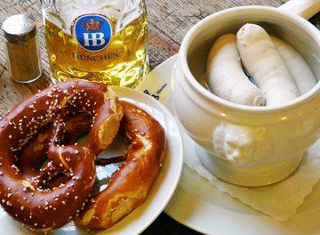 Invito a scoprire la cucina tedesca