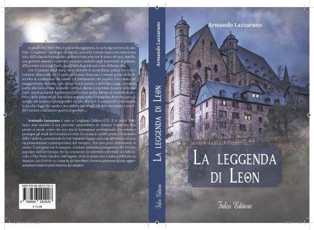 Armando Lazzarano: 'La leggenda di Leon'