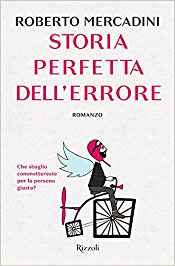 Nuovi scrittori italiani di grandezza non infima: Roberto Mercadini